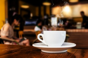bookkeeping for cafes