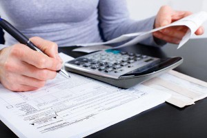 Choosing an accountant