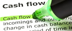 cash flow importance