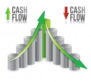 seasonal cash flow